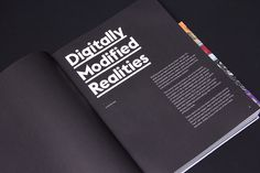The Behance Book of Creative Work :: Super-Modified on Behance
