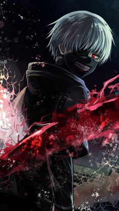 Phone Case - Dont Search Everywhere - Learn About Cell Phones Here Tokyo Ghoul Wallpapers, Cool Anime Wallpapers, Anime Wallpaper Live, Naruto Wallpaper, Animes Wallpapers, Iphone Wallpaper Tokyo Ghoul, Book Wallpaper, Ken Anime, Anime Naruto