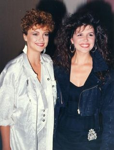 Emma & Finola - General Hospital #GH #GH50