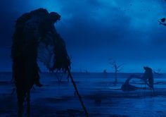 Mad Max Fury Road -  Cinematography