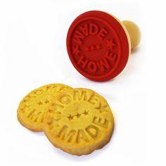 Sello galletas Home made!!!