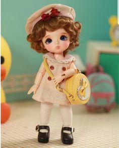 Bjd Dolls, Cute Dolls, Ball Jointed Dolls