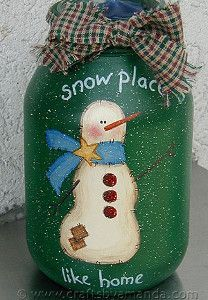 There's Snow Place Like Home Jar There's Snow Place Like Home Jar,crafts Free Easy Holiday Crafts Including Halloween Crafts, Christmas Crafts, Easter Crafts, Fourth of July Crafts and More from AllFreeHolidayCra… Related posts:DIY Christmas. Snowman Crafts, Christmas Projects, Holiday Crafts, July Crafts, Easter Crafts, Halloween Crafts, Patriotic Crafts, Holiday Decorations, Mason Jar Christmas Decorations