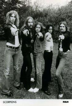 80s Rock Bands, Cool Bands, Classic Rock Artists, Creedence Clearwater Revival, Heavy Rock, Heavy Metal Bands, Band Photos, Best Rock, Rock Legends