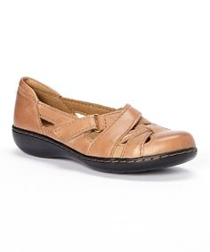 Look at this Ashland Brazil Loafer on #zulily today!