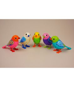 Buy Digibird Assortment at Argos.co.uk - Your Online Shop for Toys under 10 pounds, Electronic toys and games, 2 for 15 pounds on Toys.
