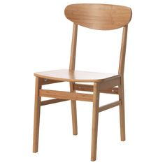 FINEDE Chair Bamboo 77 cm - IKEA