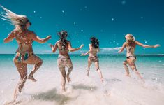 Bikinis, Swimwear, Holidays, Fashion, Bathing Suits, Moda, Swimsuits, Holidays Events, Fashion Styles