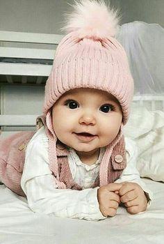 So Cute Baby, Cute Baby Clothes, Cute Babies, Cute Baby Sleeping, Chubby Babies, Baby Girl Fashion, Kids Fashion, Newborn Fashion, Little Babies
