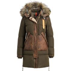 parajumpers long bear kreide