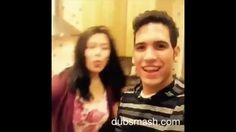 A Compilation of Dubsmash (Felix and Suzy)