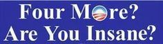 Probably not but Obama certainly is.
