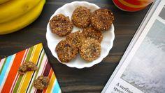 Cocodate Cookies