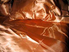 Satin Bedding, Silk Sheets, Where The Heart Is, Satin