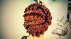 ruler hair dressing japan makoto ishiibraid