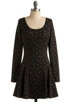 Betsey Johnson Surrounded by Buds Dress... can't go wrong with Betsey!