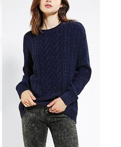 Some more cute, cozy sweaters to help you get through the rest of this winter! http://www.rewards4mom.com/13-cozy-sweaters-will-help-bravely-face-cold-weather/