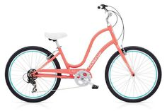 The nation's top-selling bike in 2014 was the Townie 7D by Electra, which is owned...