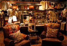 RRL #store NYC   www.sportinglifeblog.com