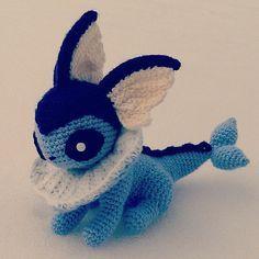 Pokemon Crochet Amigurumi