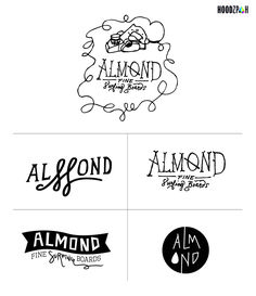 Almond Surfboards: Redirecting Their Brand with Supplemental Logos - | We Got Hoodzpah