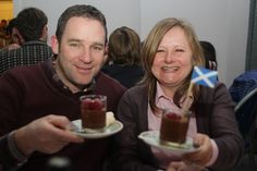 There's Cumbrian fine dining on offer at a special pop-up restaurant night at Maulds Meaburn Village Institute as part of Eden Food & Farming Festival.