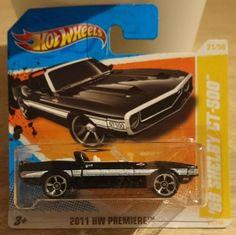 RAR-Hot-Wheels-039-69-Shelby-GT-500-OVP-1-64