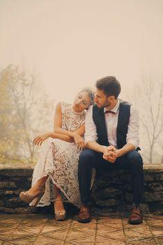 Hoy en el blog, una romántica sesión de otoño con fotos de Say Cute http://www.unabodaoriginal.es/blog/una-imagen-y-mil-palabras/fotografia-y-video/otono-romanticoOTOÑO ROMÁNTICO novias-otono