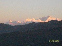 Mt.Kanchendzonga