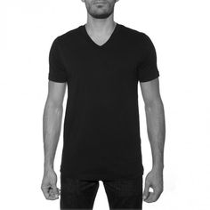 Aether Apparel S/S V Neck - Wantering