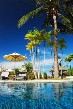 Boutique Hotel Krabi, Thailand, Nakamanda Resort & Spa