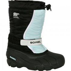 Sorel Flurry ThermoPlus Boot Kids SOREL. $54.99