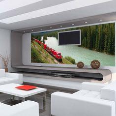Vliesová fototapeta do obývačky | DIMEX