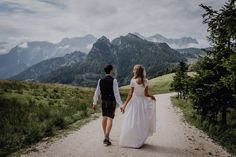Hochzeit in Österreich I Lofer I Couple I Wedding Photography I Shooting I Hannes&Susanne Photography