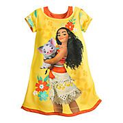 Follow your own adventure to discover legendary merchandise inspired by <i>Moana</i>, including toys, home products, clothing, collectibles, costumes, accessories, sleepwear, and more!