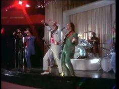 Showaddywaddy - The Party - YouTube