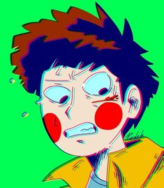 Psycho 100, Mob Psycho, Tokyo Ghoul, Anime Manga, Anime Art, Shattered Dreams, Easy Drawings, Cute Art, The Incredibles