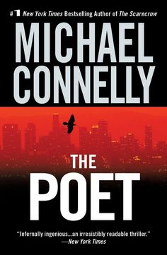 My personal favorite but all of Michael Connelly's books are worth reading