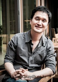 Jang Hyun-sung (장현성)