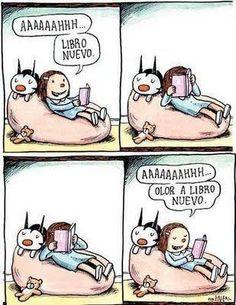 Esa linda sensación!  Liniers, seudónimo de Ricardo Siri (Buenos Aires, 15 de noviembre de 1973), es un historietista argentino conocido por ser el autor de Macanudo. #Humor