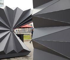 Quiosque,© Make Architects