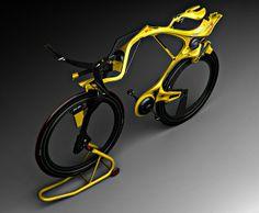 INgSOC hybrid bike - Google Search