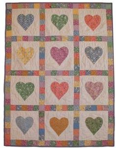 Quilting Kits - Beginners Quilt and Doll Kits from Blackberry Quilts
