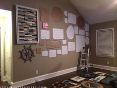 How+To+Create+The+Gallery+Wall+Of+Your+Dreams