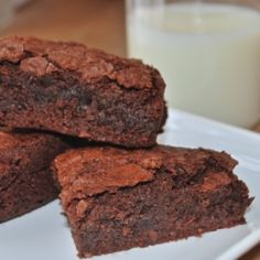 Brownies-and they're gluten free! @Youngevity