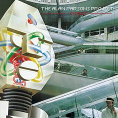 I Robot is the second studio album by the British progressive rock band The Alan Parsons Project, released on 1 June 1977 by Arista Records. Tom Berenger, Abbey Road, Vinyl Lp, Vinyl Records, Extended Play, Grateful Dead, Pink Floyd, Lps, Dark Side
