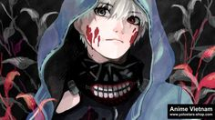 Rating: Safe Score: 122 Tags: all_male bicolored_eyes hoodie kaneki_ken male mask petitster short_hair tokyo_ghoul white_hair User: Kryptox Ken Anime, Anime Manga, Anime Art, Anime Boys, Anime Life, Tokyo Ghoul Wallpapers, Hd Anime Wallpapers, Desktop Backgrounds, Desktop Wallpapers