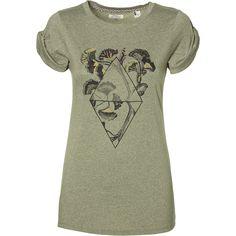 Het Castle Peak Print T-Shirt is gemaakt van 100% biologisch katoen en heeft een funky, geborduurde graphic op de borst. Een mooie winterlook, in stijlvolle kleurstellingen. O'Neill Print T Shirts, Fancy, Prints, Mens Tops, Artwork, Fashion, Colors, Cotton, Moda