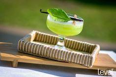 Apple Martini Vodka Liquore alla mela Purea di Mela limone fresco zucchero