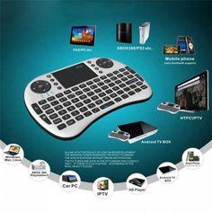 QUER CONTROLAR O SEU Tv Box, Video Game, Smart TV, Notebook..😍 Então adquira já o seu no Site por apenas R$95,00😱💻 Compre agora mesmo  👇👇